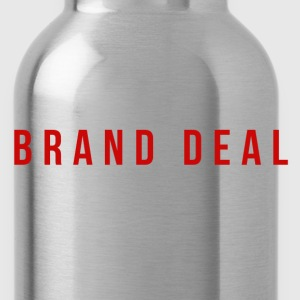 Brand Deal T-Shirts - Water Bottle