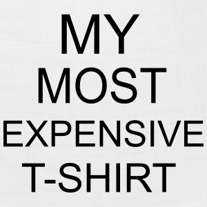 Most Expensive T-SHIRT T-Shirts - Bandana