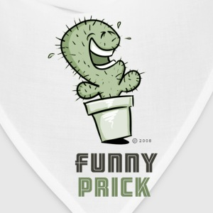 Funny Prickle! T-Shirts - Bandana