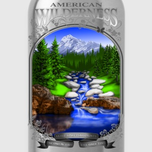 AMERICAN WILDERNESS - Water Bottle