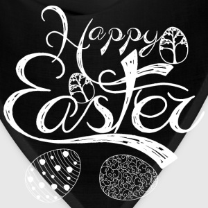 Happy Easter 274 - Bandana