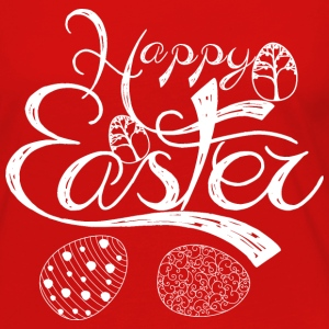 Happy Easter 274 - Women's Premium Long Sleeve T-Shirt
