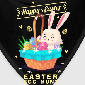 Happy Easter poster 284 - Bandana