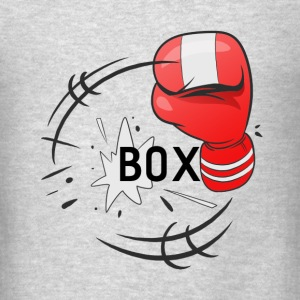 box Sportswear - Men's T-Shirt