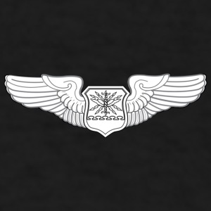 NAVIGATOR WINGS - Men's T-Shirt