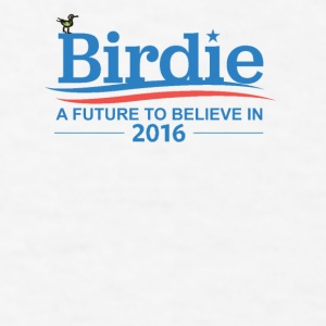 BIRDIE SANDERS Accessories - Men's T-Shirt