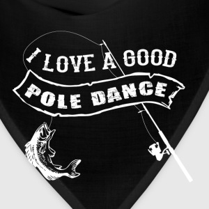 POLE DANCE FISHING - Bandana