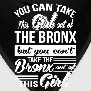 THE BRONX - IT'S WHERE MY - Bandana