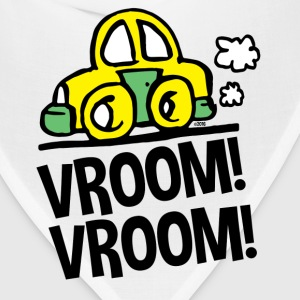Vroom!Vroom! Kids' Shirts - Bandana
