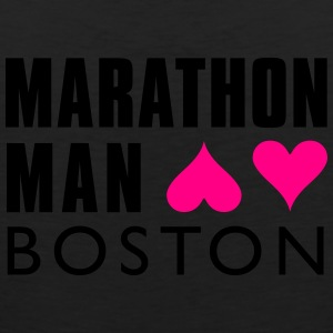 MARATHON Man Boston - Men's Premium Tank