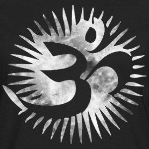 Yoga OM - Men's Premium Long Sleeve T-Shirt