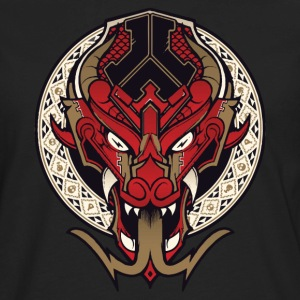 Defqon.1 Dragonbloon Women's T-Shirts - Men's Premium Long Sleeve T-Shirt