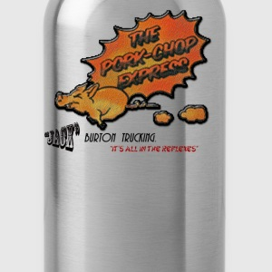 Jack Burton Trucking - Water Bottle