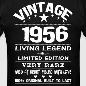 VINTAGE 1956 Hoodies - Men's T-Shirt