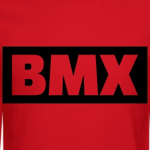 BMX Kids' Shirts - Crewneck Sweatshirt