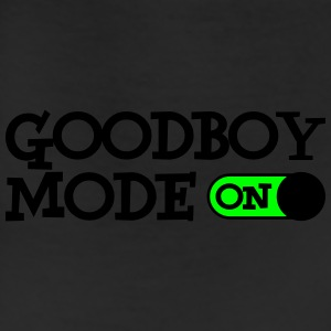 Goodboy Mode On Mugs & Drinkware - Leggings