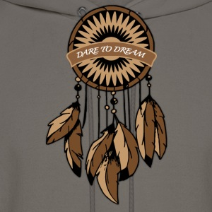 Dreamcatcher Women's T-Shirts - Men's Hoodie