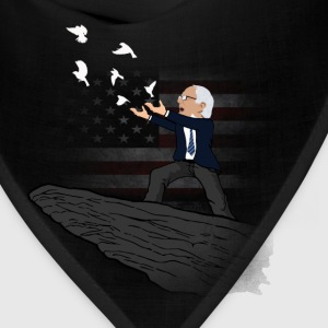 Magic Birdie Sanders T-Shirts - Bandana