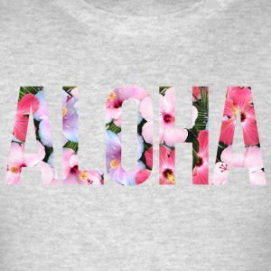 AD Aloha Hoodies - Men's T-Shirt