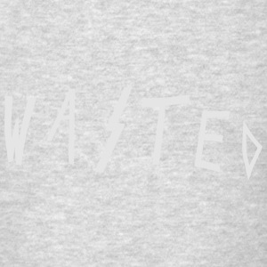 WASTED Tanks - Men's T-Shirt