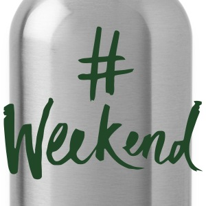 HASHTAG WEEKEND Baby & Toddler Shirts - Water Bottle