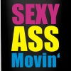 sexy ass movin - Full Color Mug