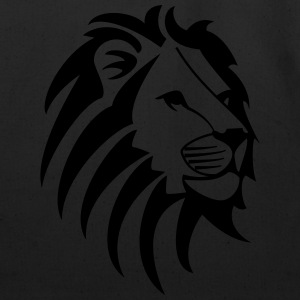 Lion Hoodies - Eco-Friendly Cotton Tote
