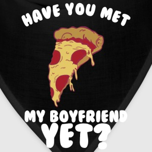 Have you met my Pizza? - Bandana