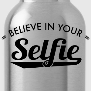 selfie T-Shirts - Water Bottle