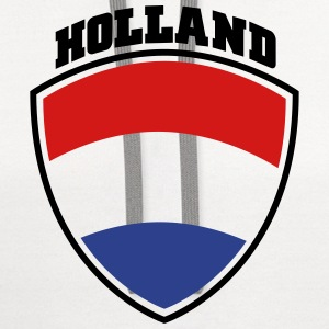 holland T-Shirts - Contrast Hoodie