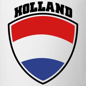 holland T-Shirts - Coffee/Tea Mug
