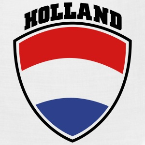 holland T-Shirts - Bandana