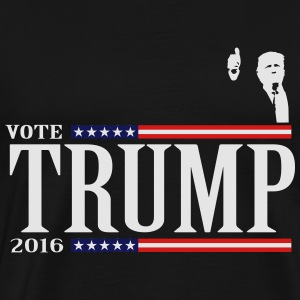 Vote for Trump Sportswear - Men's Premium T-Shirt