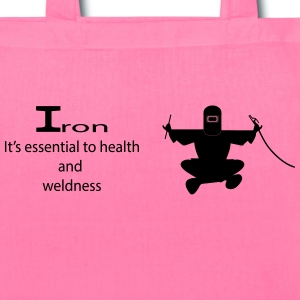 health and weldness tee - Tote Bag