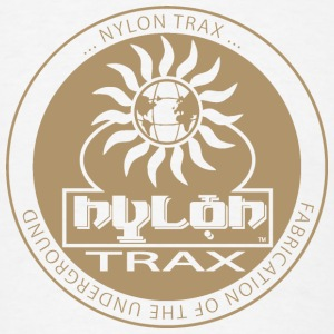 Nylon Trax Ladies Logo Tank - Men's T-Shirt