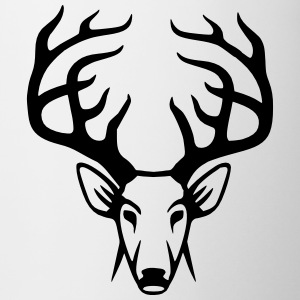 Deer Sportswear - Coffee/Tea Mug