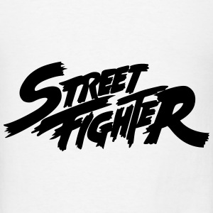 Street Fighter Polo Shirts - Men's T-Shirt