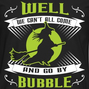 COME & GO BY BUBBLE - Men's Premium Long Sleeve T-Shirt