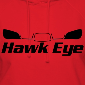 Hawk Eye T-Shirts - Women's Hoodie