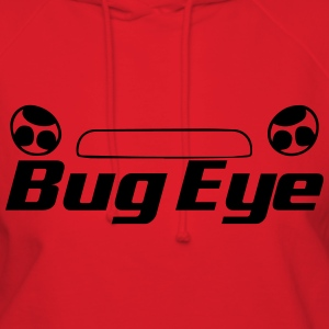 Bug Eye T-Shirts - Women's Hoodie
