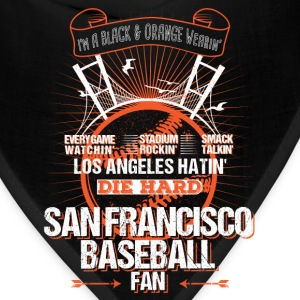 SAN FRANCISCO BASEBALL - Bandana
