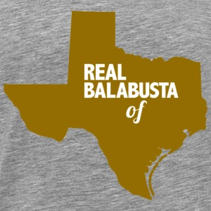 texas balabusta Tanks - Men's Premium T-Shirt
