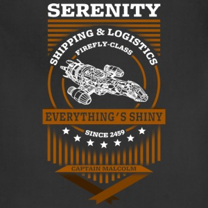 serenity FUNNY - Adjustable Apron
