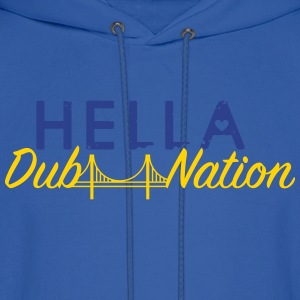 Hella DubNation Women's T-Shirts - Men's Hoodie