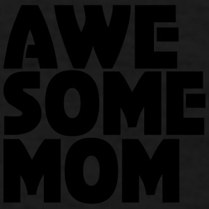 Awesome Mom Sportswear - Men's T-Shirt
