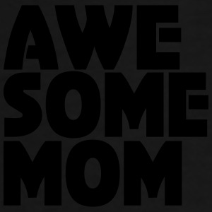 Awesome Mom Sportswear - Men's Premium T-Shirt