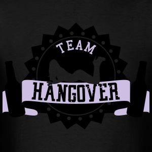 Team Hangover Long Sleeve Shirts - Men's T-Shirt