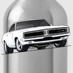 1969 Charger RT - Water Bottle