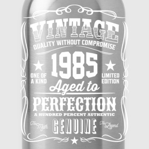 Vintage 1985 Aged to Perfection - Water Bottle