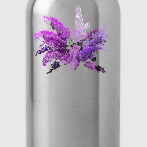 lilac Women's T-Shirts - Water Bottle